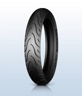 Pneu Michelin Pilot Street 80/100-14 49L