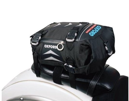 Bolsa Traseira Oxford RT15 Tail Pack