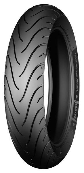 Pneu Michelin Pilot Street 180/55-17 Radial 73W TL