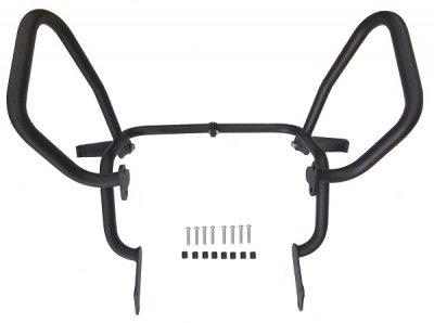 Protetor Motor e Carenagem V-Stron 650 13/18 c/ Pedaleiras Chapam