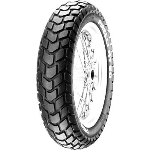 Pneu Pirelli MT 60 110/80-18 58T Traseiro