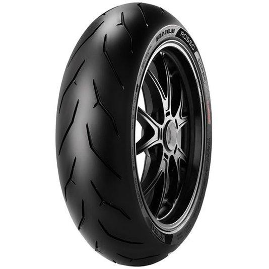 Pneu Pirelli Diablo Rosso Corsa 200/55-17 78W TL