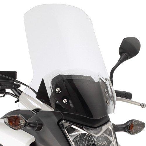 Bolha NC 700X/750X Até 2015 Alta Kappa Moto