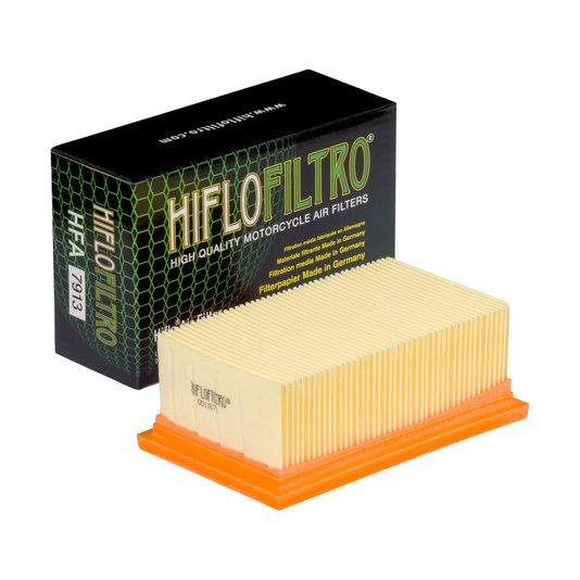 Filtro Ar BMW F800GS/R/S 07/15 Hiflo Filtros