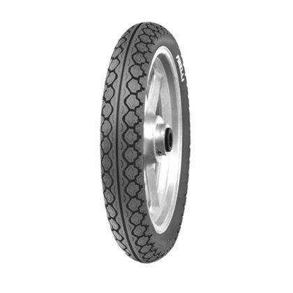 Pneu Pirelli Mandrake MT 15 80/100-14 49L Traseiro