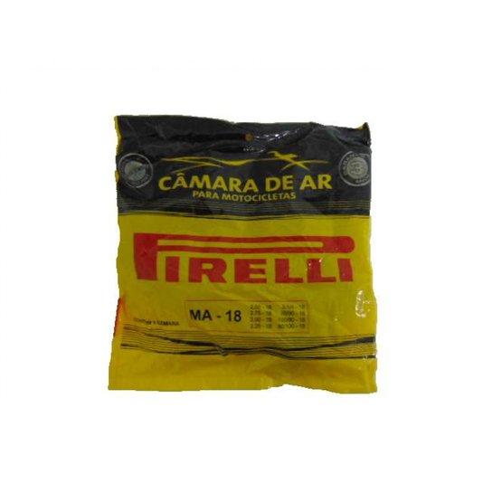 Câmara Ar Pirelli MA18