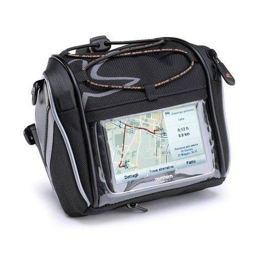 Bolsa Porta GPS Kappa Fixação Guidão