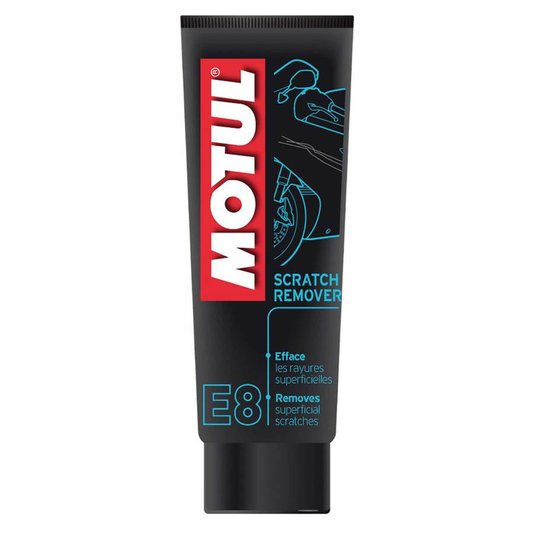 Motul  E8 Scratch Remover Frasco 100ml