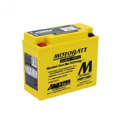 Bateria Motobatt MBT12B4 11AH CCA150