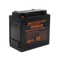 Bateria Motobatt MBTX12UHD 14AH CCA 200