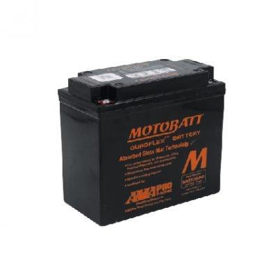 Bateria Motobatt MBTX20U-HD 21AH CCA310