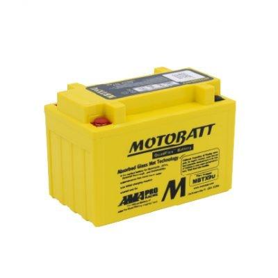 Bateria Motobatt MBTX9U 10,5 AH CCA 160