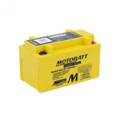 Bateria Motobatt MBTZ10S 8,6AH CCA 140