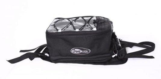 Bolsa Tanque Frontside Ref. 806 Fixação C/ Capa de Velcro
