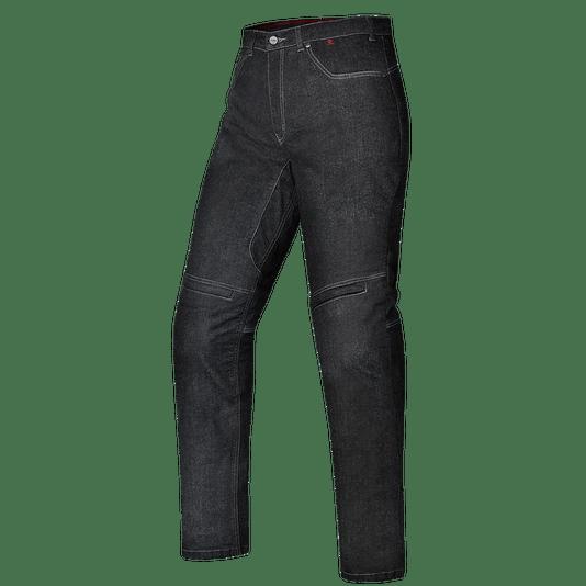 Calça Jeans X11 Ride Kevlar Feminina Preta