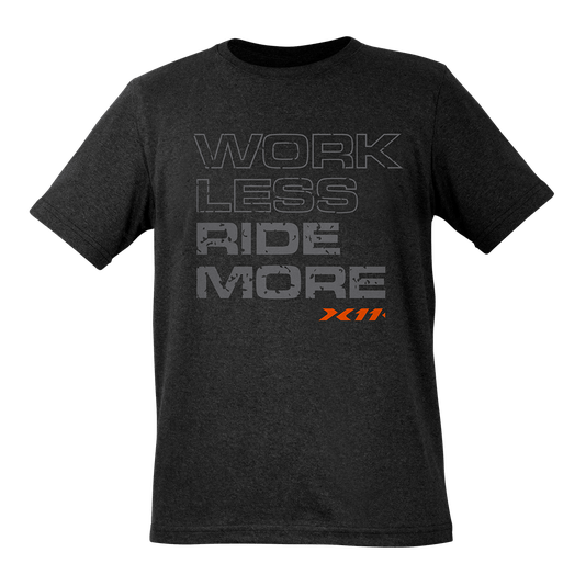 Camiseta X11 Ride More