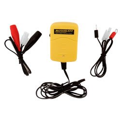 Carregador Bateria Motobatt Little Boy