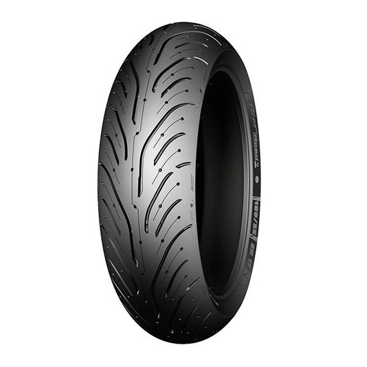 Pneu Michelin Pilot Road 4 180/55-17 73W TL