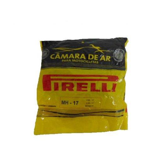 Câmara Ar Pirelli MH17