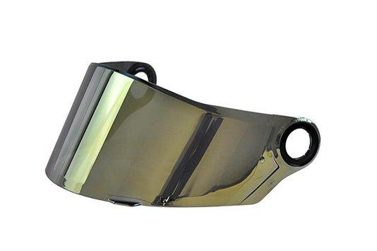 Viseira Capacete LS2 FF358/385 Iridium Gold