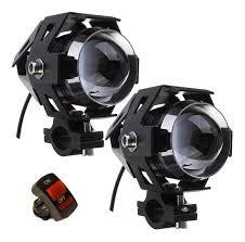 Farol Auxiliar LED U5 12V 1W U5 Veloce