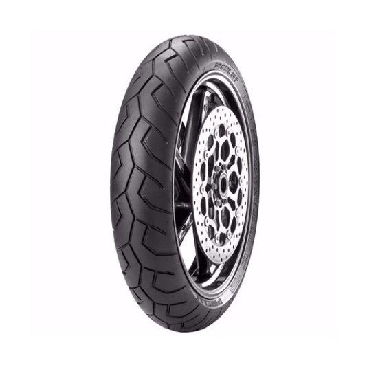 Pneu Pirelli Diablo 120/70-17 58W TL
