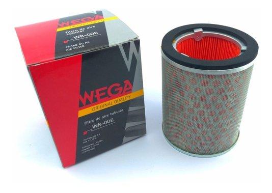 Filtro Ar CBR 1000RR 04/06 Wega