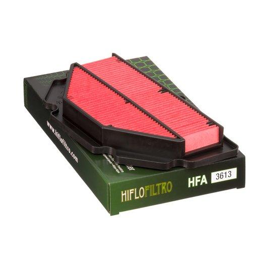 Filtro Ar GSR 750/GSX-S 750 HifloFiltro