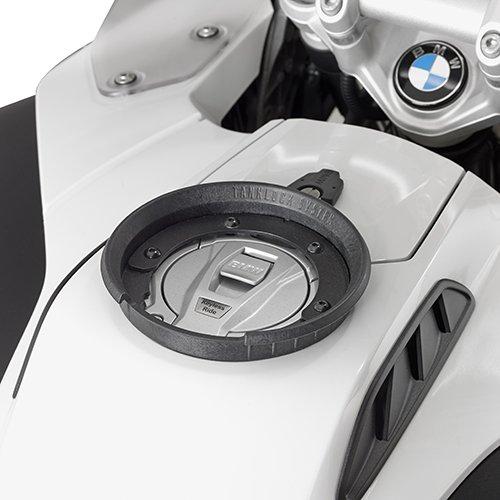 Flange Fixação Tanklock Kappa BF17K BMW R1200 GS Adventure