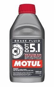 Fluído Freio Motul DOT 5.1 500ML
