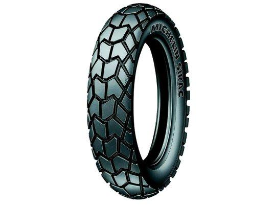 Pneu Michelin 120/80-18 Sirac 62T TT