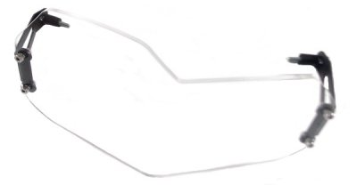 Protetor Farol BMW F750 GS/F850 GS Acrílico Chapam