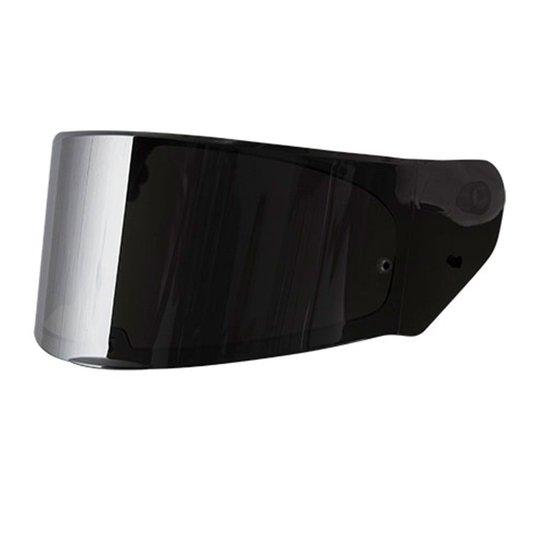 Viseira Capacete LS2 FF320/FF353 Iridium Silver