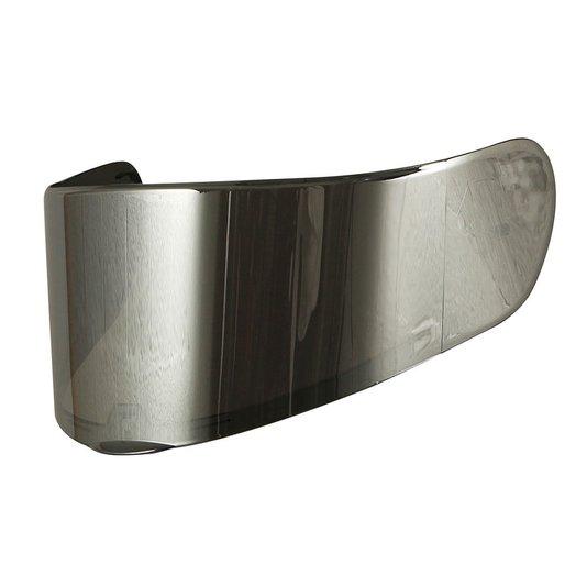 Viseira Capacete LS2 FF397 Vector Iridium Silver