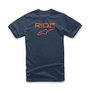 Camiseta Alpinestars Ride 2.0