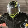 Capacete X11 Revo Pro Surround Amarelo Fluor