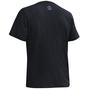 Camiseta X11 Label Cinza