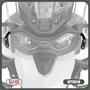 Protetor Farol Tiger 900 2020/... Policarbonato Scam