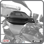 Protetor Mão Scam BMW F700/F800 GS/Adventure Preto