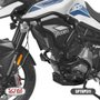 Protetor Motor e Carenagem Tiger 900 20/... C/ Pedaleiras Scam