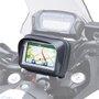 Suporte GPS/Celular p/ Guidão Kappa K954B p/ Iphone 7